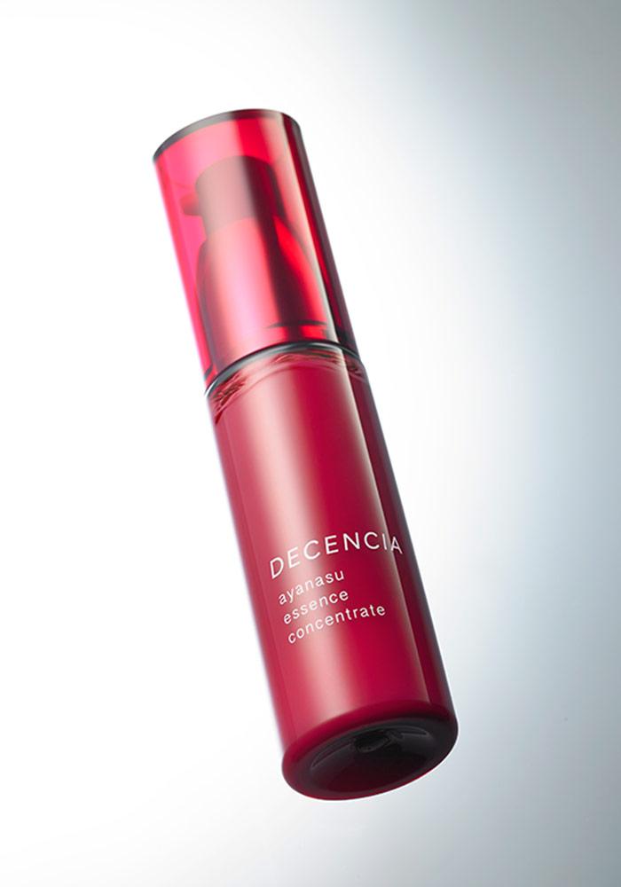 「アヤナス エッセンス コンセントレート」敏感肌でも抗糖化でエイジングケアのできる美容液